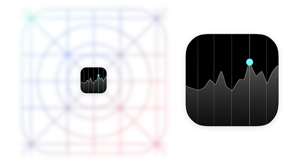 Apps Icons Ios 7 Ios 7 Stocks App Icon Vector