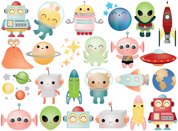 24 Sticker Collections For Ek Success Usa On Behance