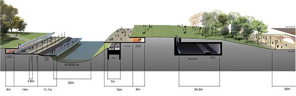 Sabaneta itagui proyecto urbano