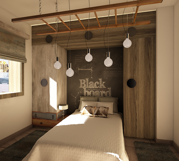 cool 3d max bedroom stylish funiture closet funky style cool furniture vintage style