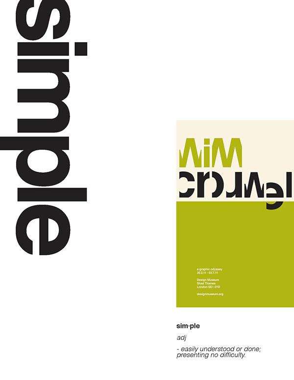 Swiss Style | A Design Presentation on SCAD Portfolios