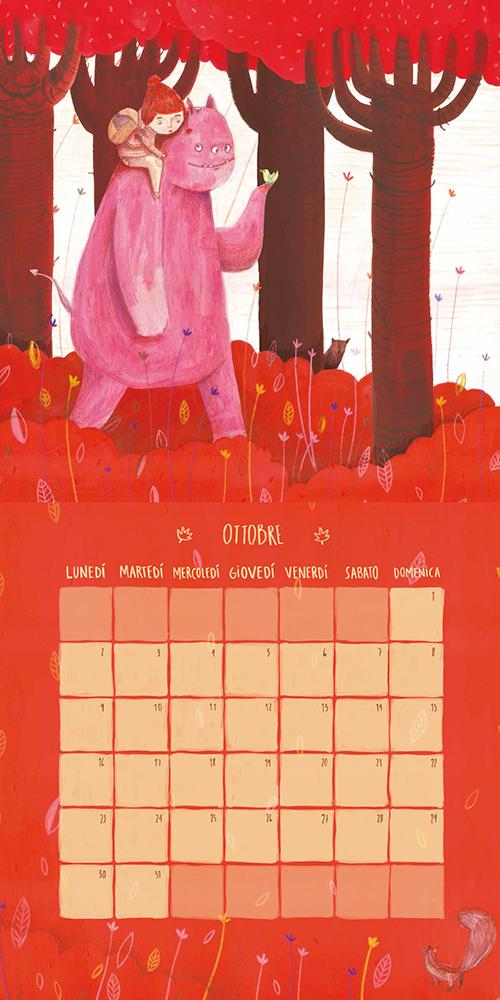 calendario del barcelona