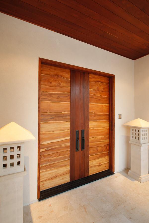 quality design d6b12 2c94b CARVED TEAK ENTRY DOORS on Behance