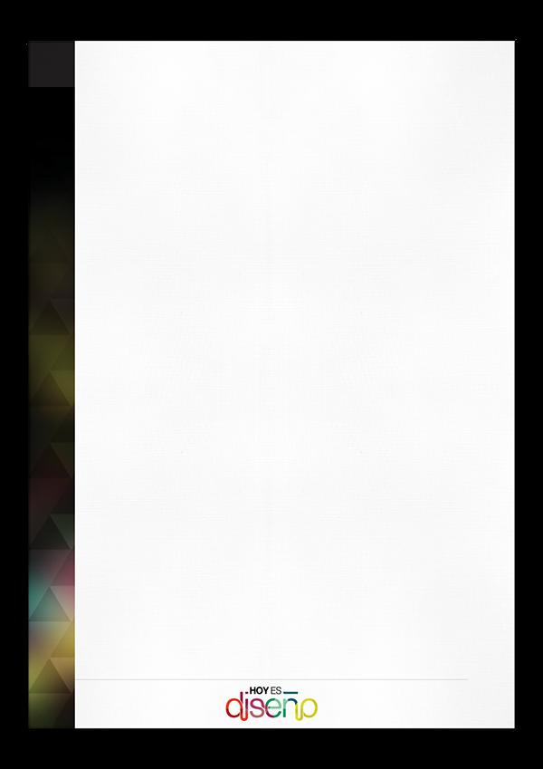 Hoy es Diseño diseño icesi Cali colombia diseño de marca design jorge delacruz Diseño de medios dmi