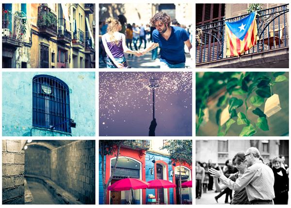Vila de Gràcia – Atypical guide