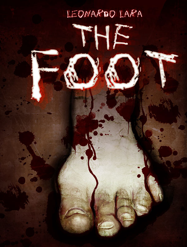 The Foot Dvd On Behance