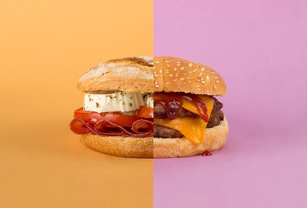 slow food versus fast food essay Essay on fast food labels: fast food, fast food disaster essays, fast food essay example, free essay on fast food, sample essays on fast food newer post older.