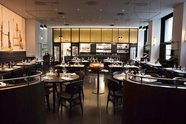 Boutique hotel marktgasse zurich on behance for Boutique hotel schweiz