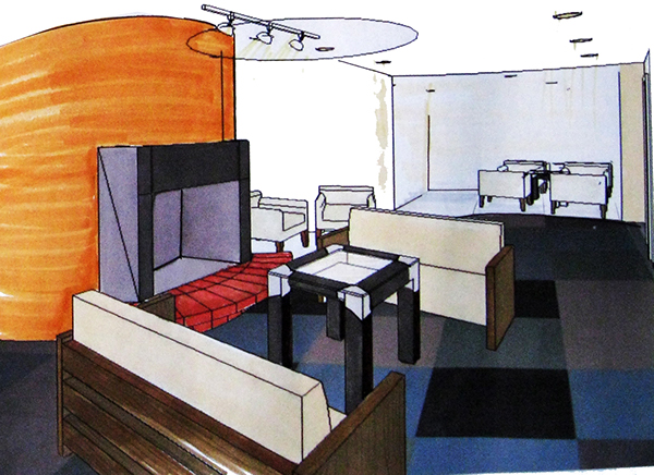 Delightful Georgia State University Dormitories John Wesley Dobbs, Atlanta GA Part 25
