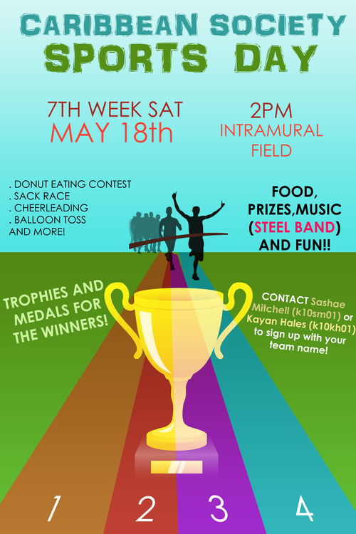 Annual Sports Day Posters | www.pixshark.com - Images ...