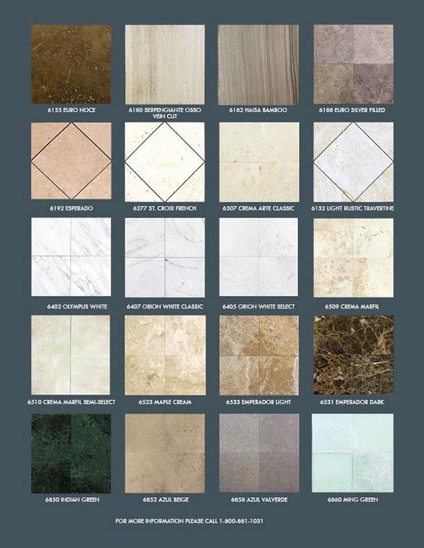 Brastile World Collection Brochure On Behance