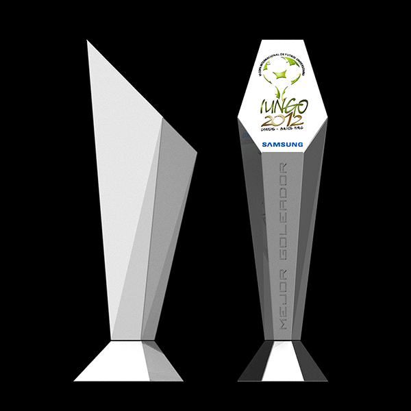 Trophy design on behance for How to design a trophy