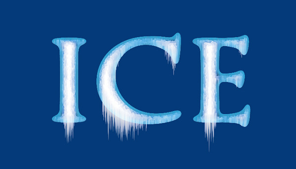 Icicle Letters Related Keywords - Icicle Letters Long Tail ...