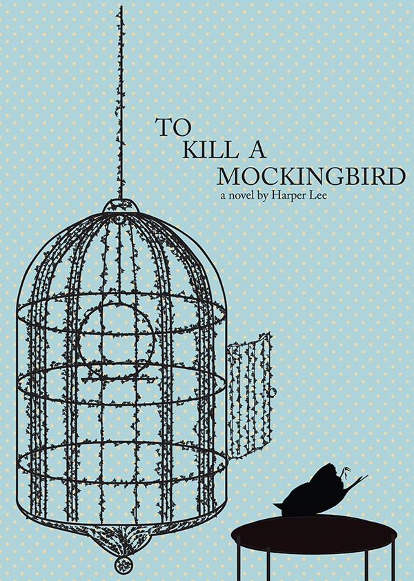 to kill a mockingbird book report