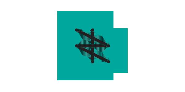 Logo Design logo personal branding creative workshop avenir symbol black White