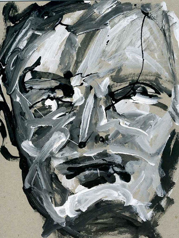 portraits drawings