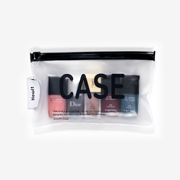CASE / PVC POUCH