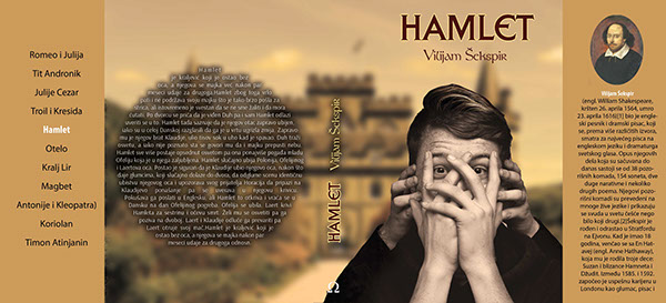 characterization of hamlet in william shakespeares tragedy