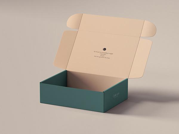 Dalcomi Package Design