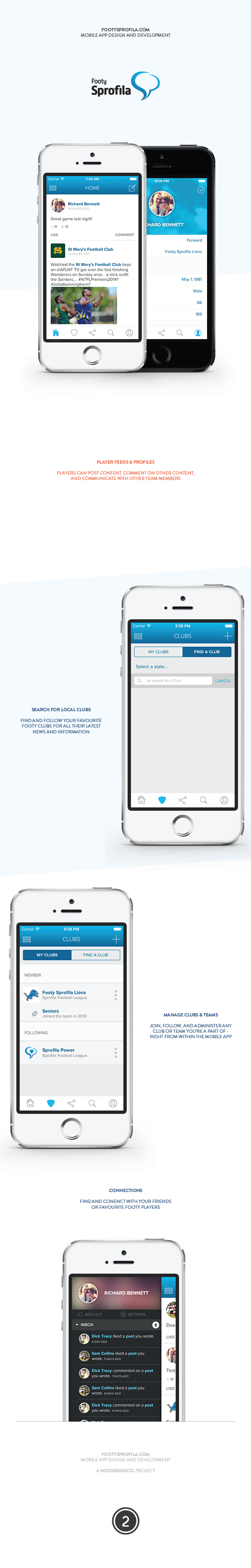 ios android phonegap mobile UI ux HTML css JavaScript IxD iphone