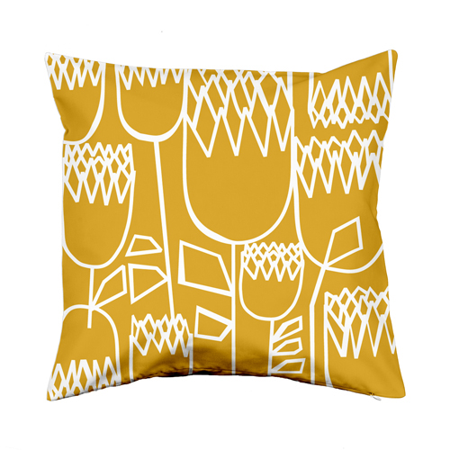 Flowers, Pillow Covers On Behance