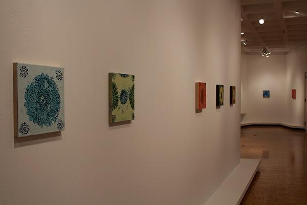 sabbatical exhibition