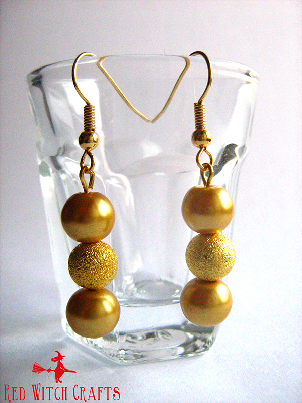 sands earrings handmade indie red witch crafts Collection jewelry collection light Sun desert dunes