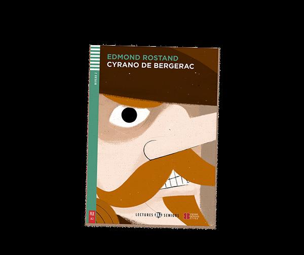 an essay on cyrano de bergerac by edmond rostand