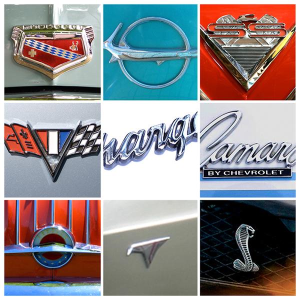 Logo Design For Vesper Dream Cars On Behance
