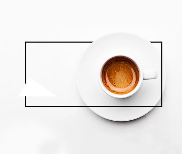 August Coffee Logo + Branding