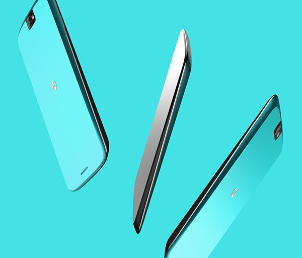 EDGE|Smartphone for Motorola