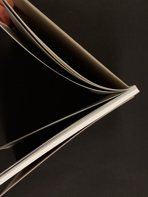 peter zumthor 39 s book on behance. Black Bedroom Furniture Sets. Home Design Ideas