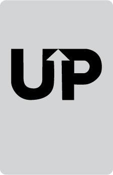 Image may contain: logo and font