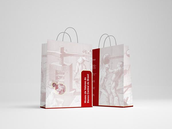 豐富的39套紙袋包裝欣賞