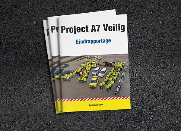 A7  Veilig Politie police jeroen rijpstra report Rapportage