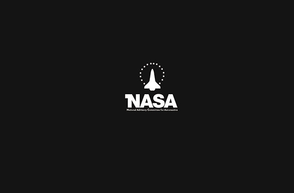 nasa logo redesign - photo #25