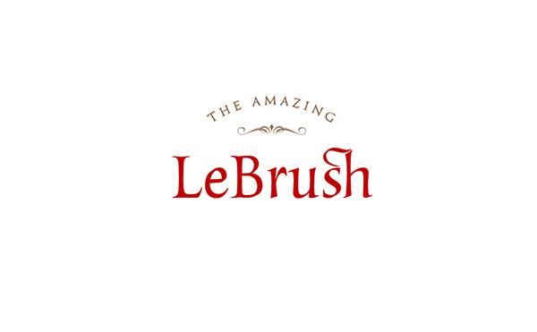 LeBrush (Free Demo) on Wacom Gallery