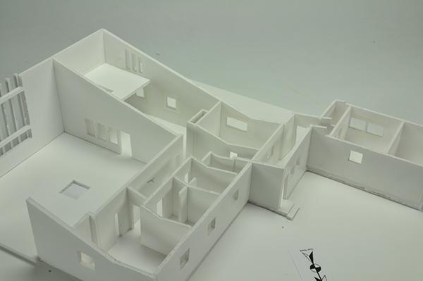 Alvar Aalto Summer House In Muuratsalo On Behance