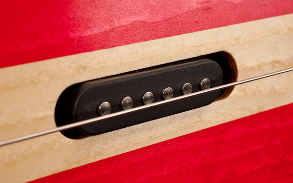 Diddley Bow Guitar Helldorado  On Behance