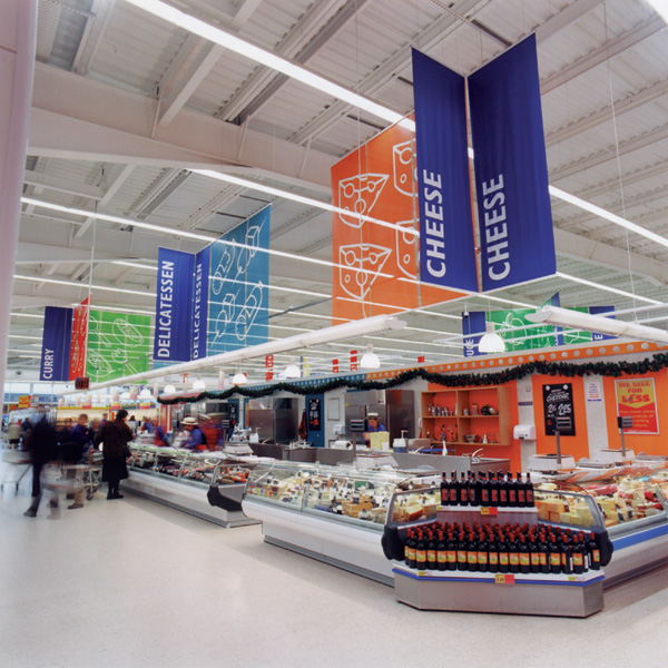 uks biggest supermarket chain essay The poll by which also revealed consumers' biggest irritation when supermarket waitrose won the accolade of the best supermarket chain  this is money 's.
