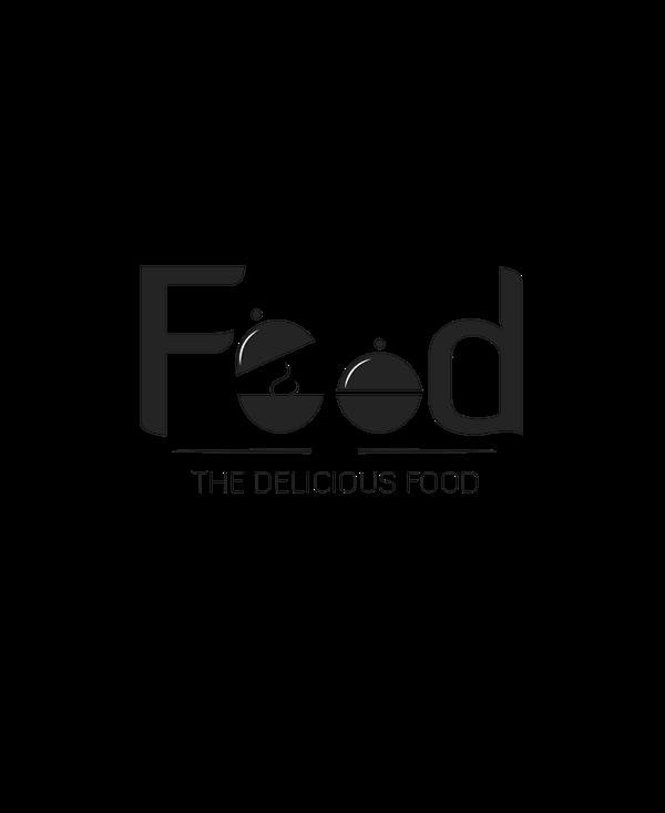 Food Logo On Behance