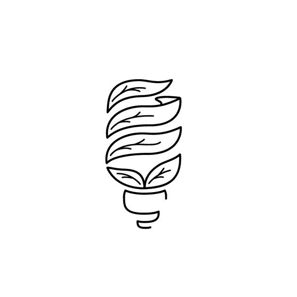 Logo Design Branding Omnia Lighting On Behance