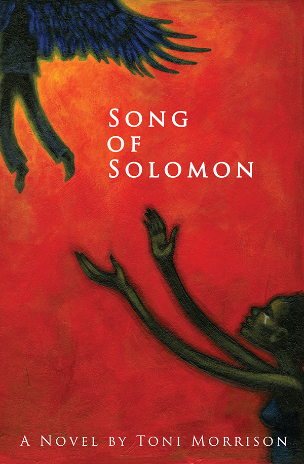 real life issues in songs of solomon by toni morrison The great american novel is toni morrison's 'song of solomon' says laila lalami the great american novel is toni morrison's 'song of solomon' says laila lalami  american life what it is today .