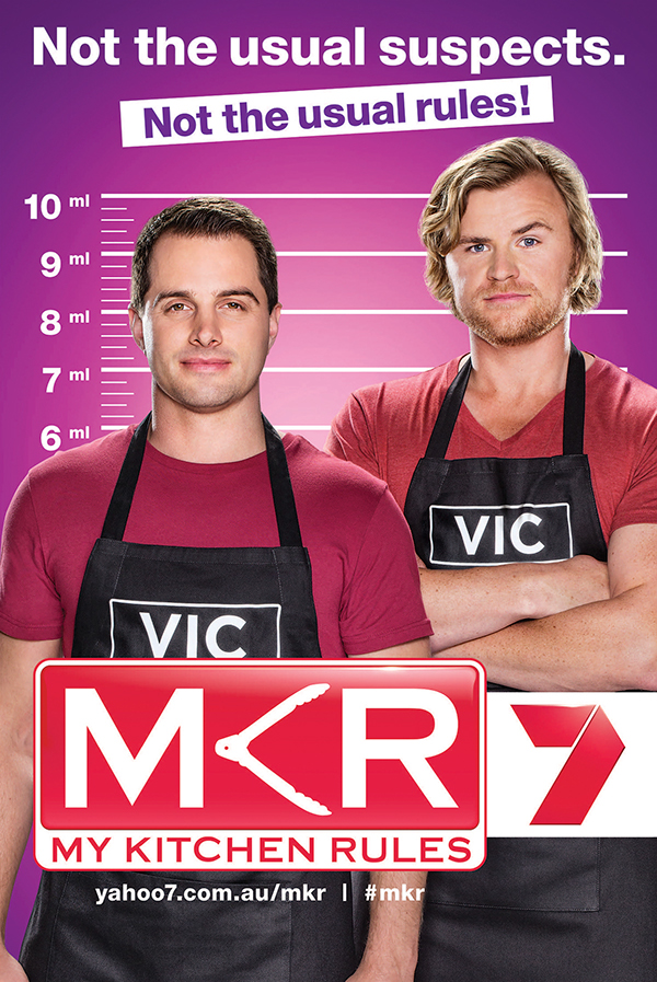 my kitchen rules series 6 on pantone canvas gallery