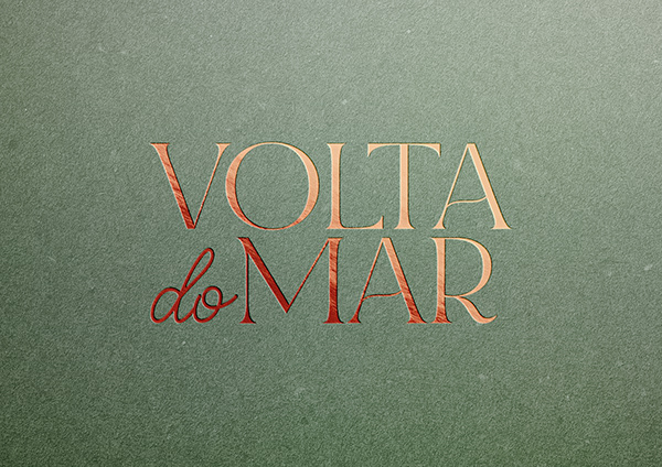 Volta do Mar - Restaurant Branding
