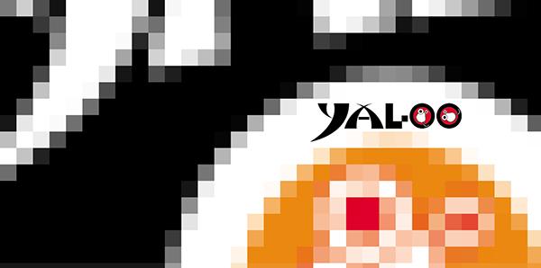 yaloo graphic design