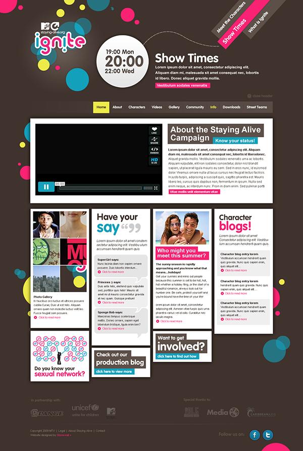 characteristics of blog