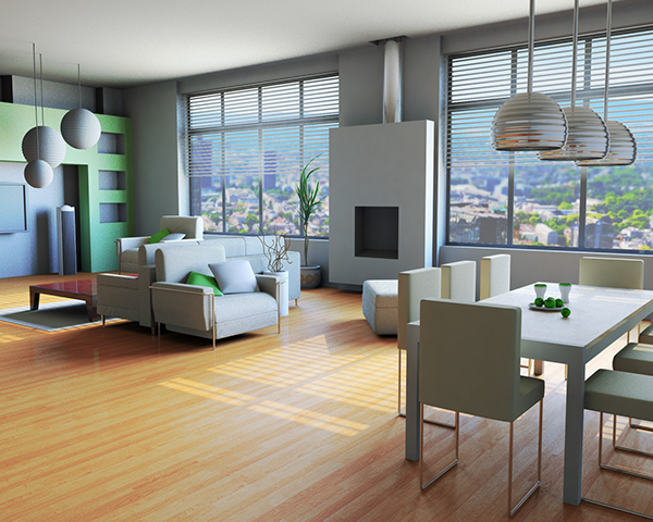 Simple interior suite on ccs portfolios for Ccs interior design