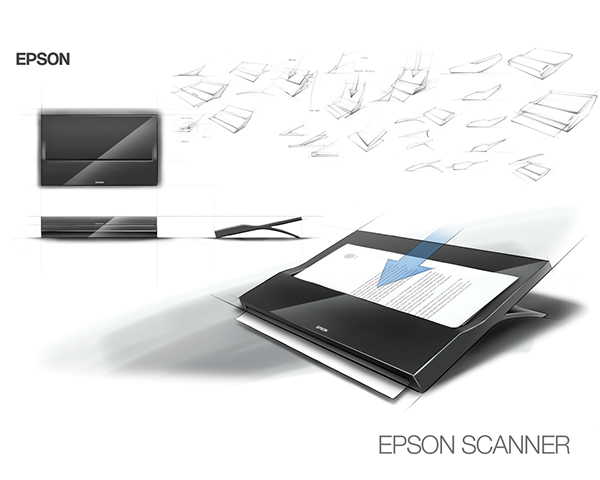 sketches jack yi consumer electronics