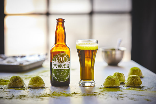 Japanese Craft Beer - Photo & Video Campaign